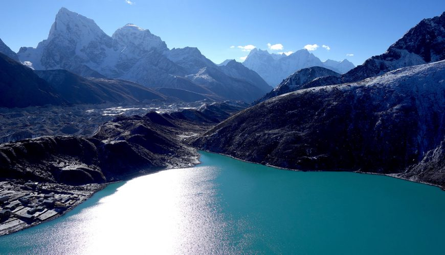 Gokyo-Trek-Nepal