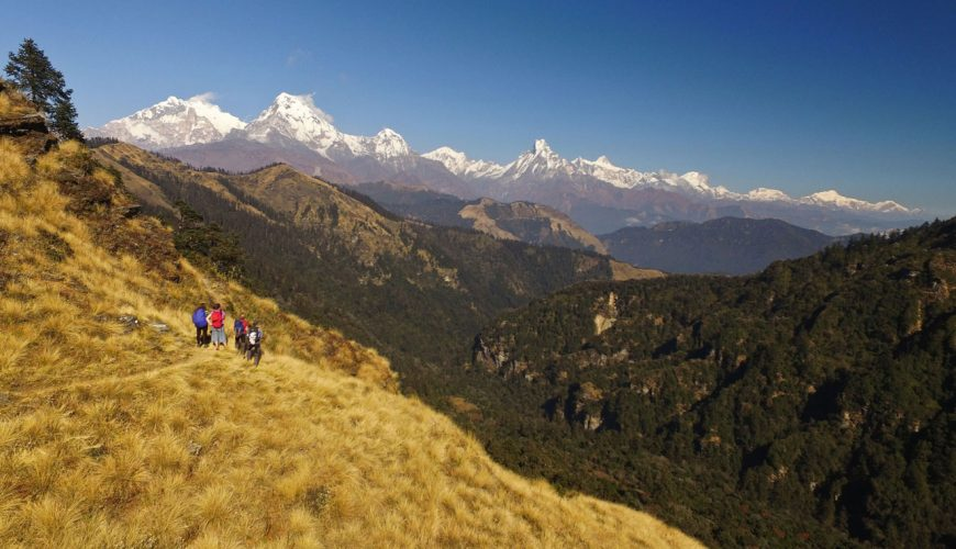 Girls Travel Agency in Nepal